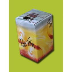 Cocktail apéritif Pomme Poire Mangue