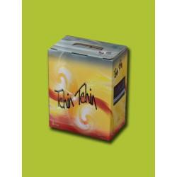 Cocktail Rhum - Litchi