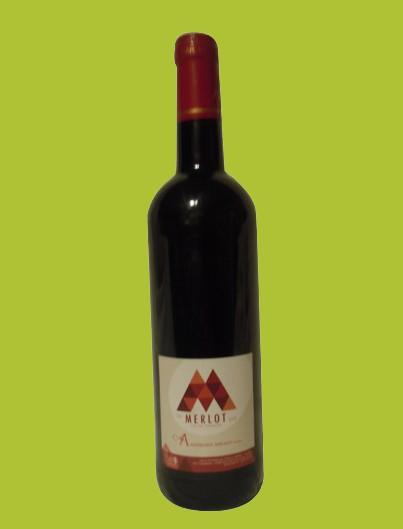 Merlot - Vin du Pays de Retz - 44