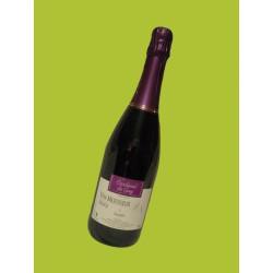 Vin Rouge Mousseux