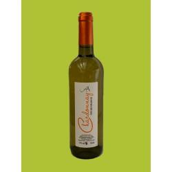 Chardonnay Vin de France, Domaine Anthony Amiant