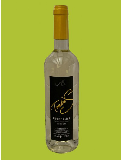 Pinot Gris Tendre'S