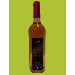 Smiley rosé - Domaine Amiant, Vin de France