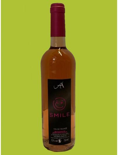 Smiley ~  Rosé