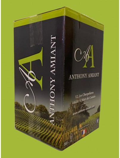 Muscadet - Cuvée Prestigieuse Anthony Amiant