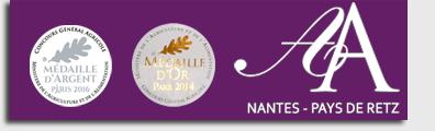 Vin 44 nantais Machecoul Pornic - vins nantais pays de retz 44 entre Nantes et Pornic